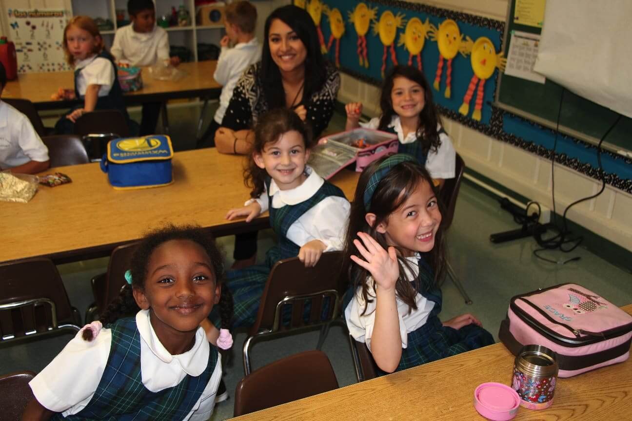 Independent Private School In Belmont Ca San Mateo County